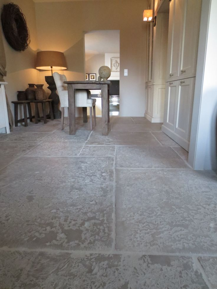 Castle Stones Loft Diningroom Floor Available: http://www.eisinga-brands.nl/shop/castle-stones-dallen