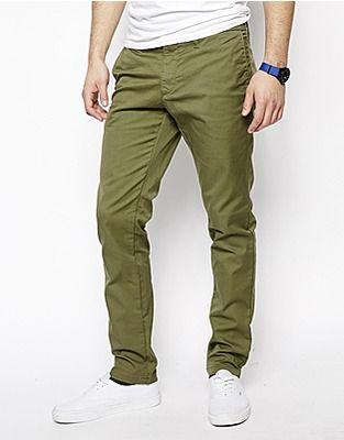 Carhartt Trousers Sid
