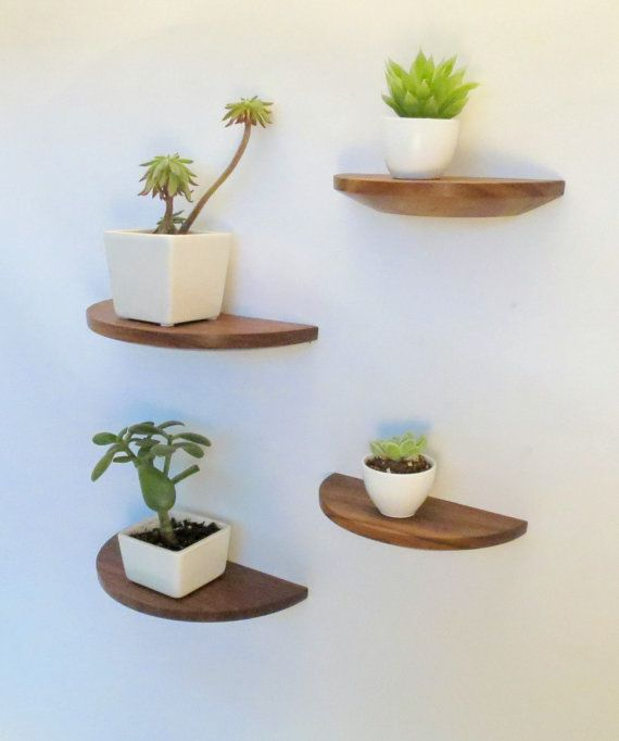 Oltre 20 migliori idee su como colocar piso flotante su - Estantes para plantas ...