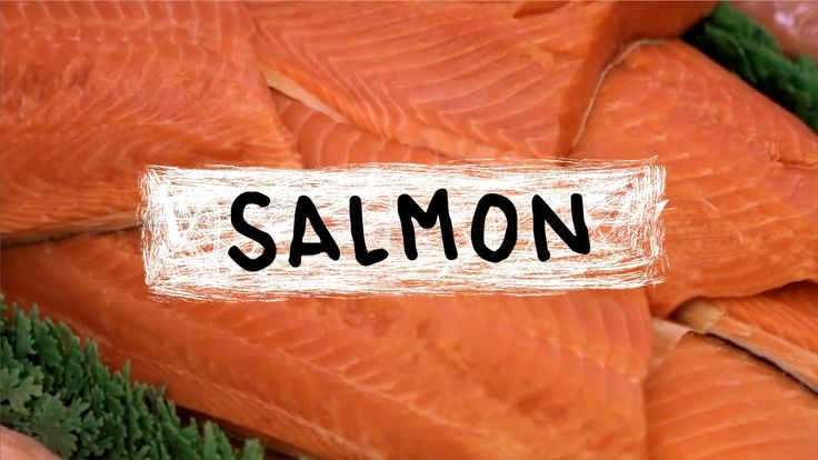 Salmon is low in mercury levels and high in Omega-3 fatty acids. It's on our list of recommended foods to reduce your LDL cholesterol levels naturally! The recipes on this video are mouth-watering and a bit of a splurge, but we'll be posting other ones for daily heart-healthy meals that don't compromise on flavor.