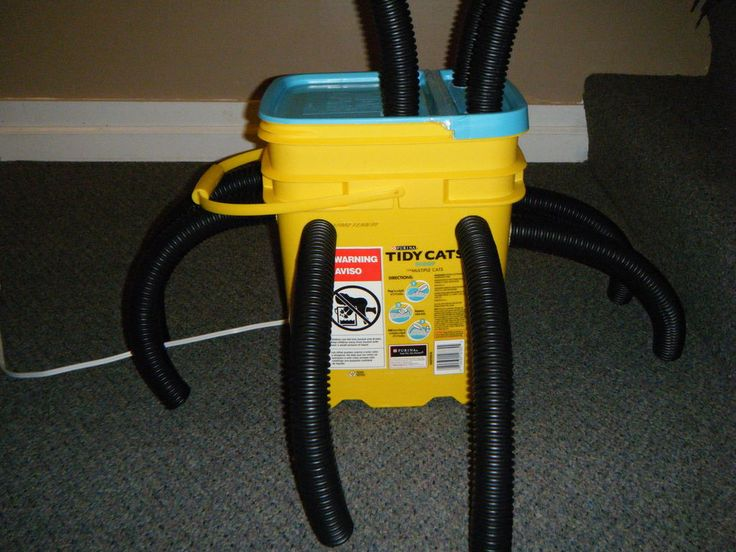 I just finished my kitty litter boot/glove dryer. Only cost about $40, including all the tools and zip ties that I can use elsewhere.