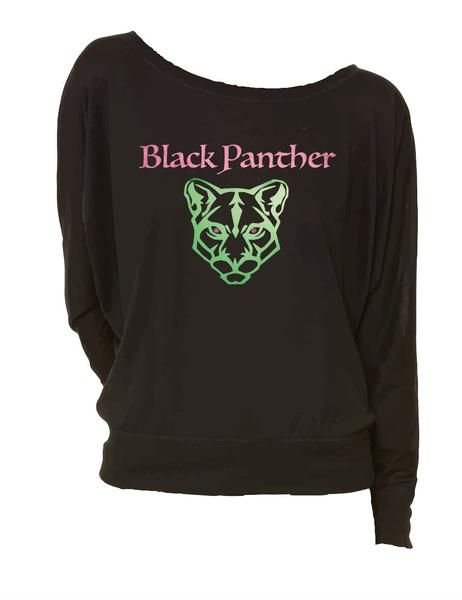Black Panther wAKAnda Fist Tee