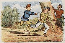 Tag (game) - Wikipedia