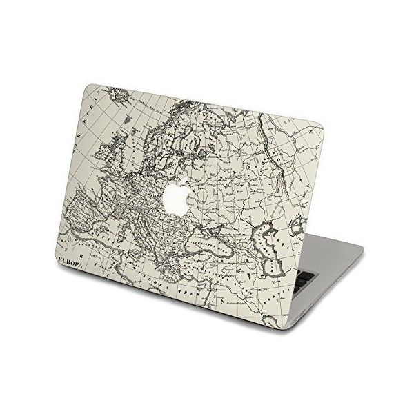Tech-cessories - best of world map grey image