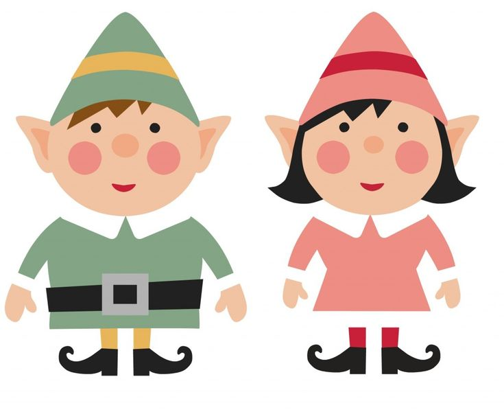 find santa's helpers. print these off and cut out…hide around the room and see who can find them first!