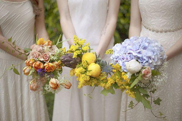 Inspiration shoot: Un matrimonio rinascimentale