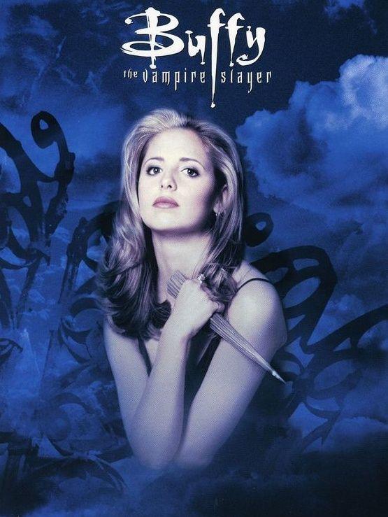 Buffy - A Caçadora de Vampiros (1997-2003)