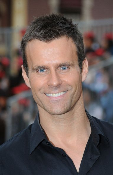 Cameron Mathison Canadian actor & TV host