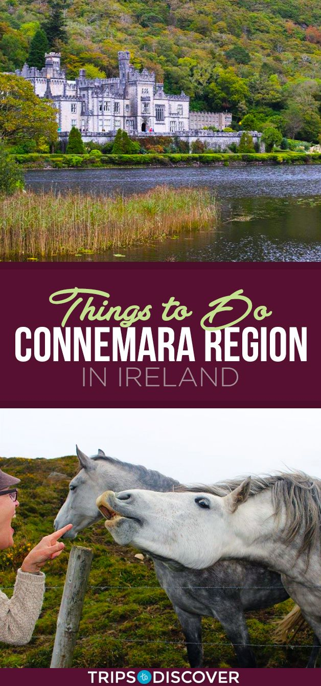 ireland vacation packages 2020