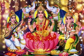 Laxmi Ganesh Wallpapers, photo  hd images download