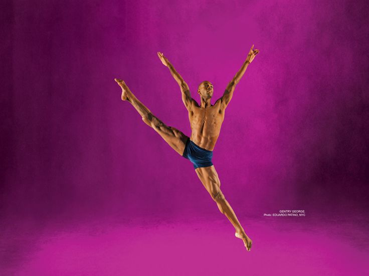 Alvin Ailey Homepage | Alvin Ailey American Dance Theater
