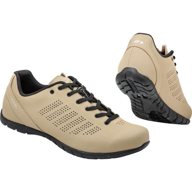 Louis Garneau Men's Nickel Cycling Shoes, Size: 41, Purple