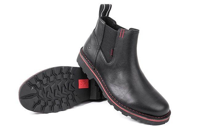 BLCKCHRM™ CHELSEA BOOT | Footwear | Chrome Industries
