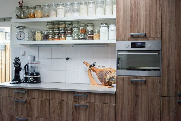 Bijzonder kijkje in de keuken van ohmydish - Great Little Kitchen Tour