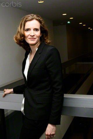 France- Portraiture-Nathalie Kosciusko Morizet