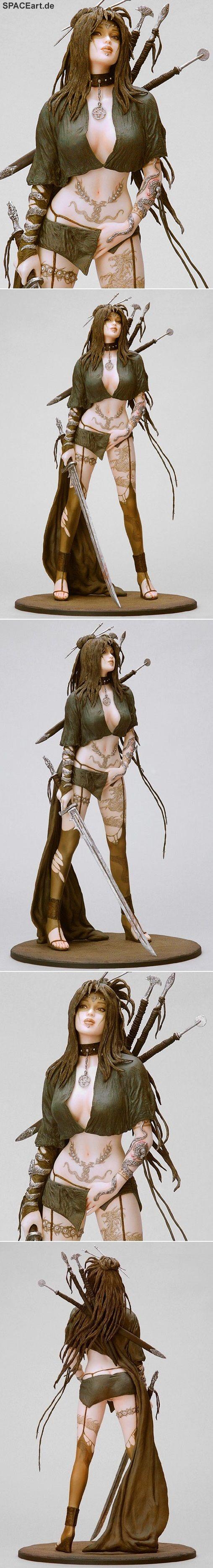 Luis Royo: Medusas Gaze