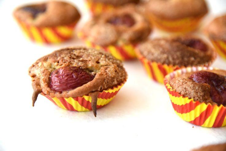 Strážnické muffiny
