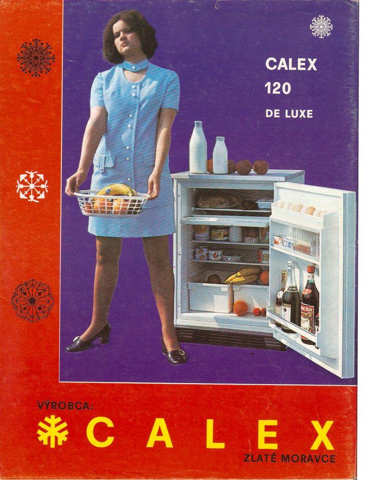 Cakex to vychladí