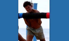 Survivor: Τα άπλυτα ρούχα του Ορέστη Τσανγκ φιγουράρουν στο Instagram   Μπορεί να αποχώρησε από το Survivorόμως εκτός από τις αναμνήσεις έχει κρατήσει και κάτι που πάντα θα του θυμίσουν τι πέρασε στις παραλίες του  from Ροή http://ift.tt/2srvupD Ροή