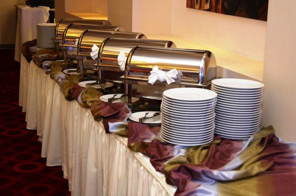 Make party planning easy for any event or occasion by using #catering #equipment offered by Kumar and sons #hotelware dealers.We offer #chafing #dishes, display trays, crockery and many more.