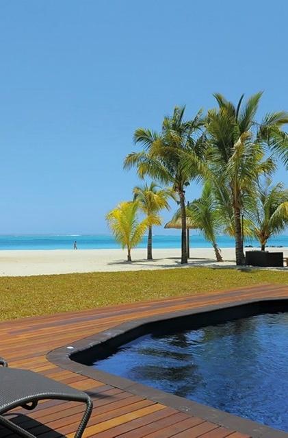 Dinarobin Hotel | Mauritius Island (http://www.facebook.com/BeautyOfMauritius)