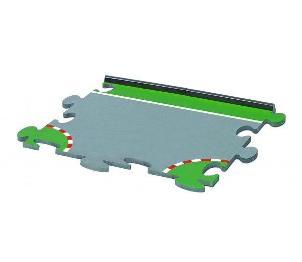 Siku Racing - Speciale Siku racebaan delen - 6853 - https://www.bentoys.nl/nl/speelgoed/merken/siku/siku-racing/208-speciale-siku-racebaan-matten.html #siku #racing