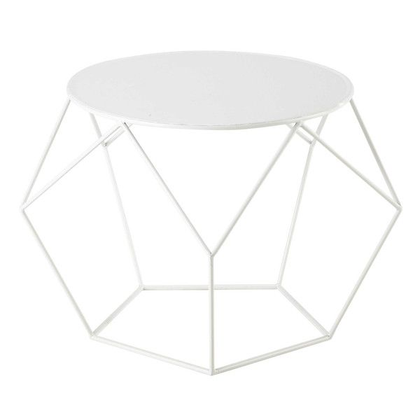 25 beste idee n over table ronde blanche op pinterest table de salon ronde table ronde - Decoratie tafel basse ...
