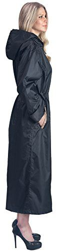 Shaynecoat Raincoat for Women Black XL Shaynecoat http://www.amazon.com/dp/B0046BH62E/ref=cm_sw_r_pi_dp_QBnkxb1956MBJ
