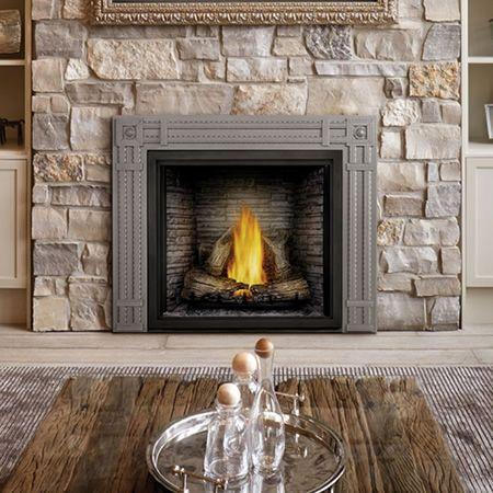 Napoleon HDX35 Starfire 35 Direct Vent Gas Fireplace