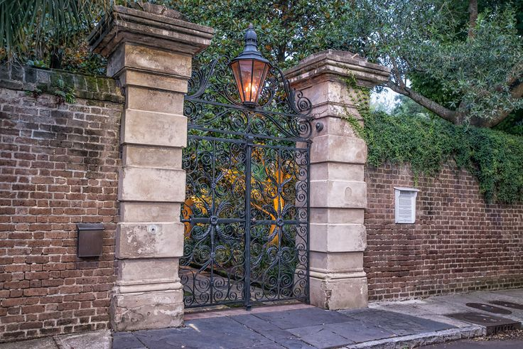 63 best images about charleston passageways on pinterest for Best home builders in south carolina