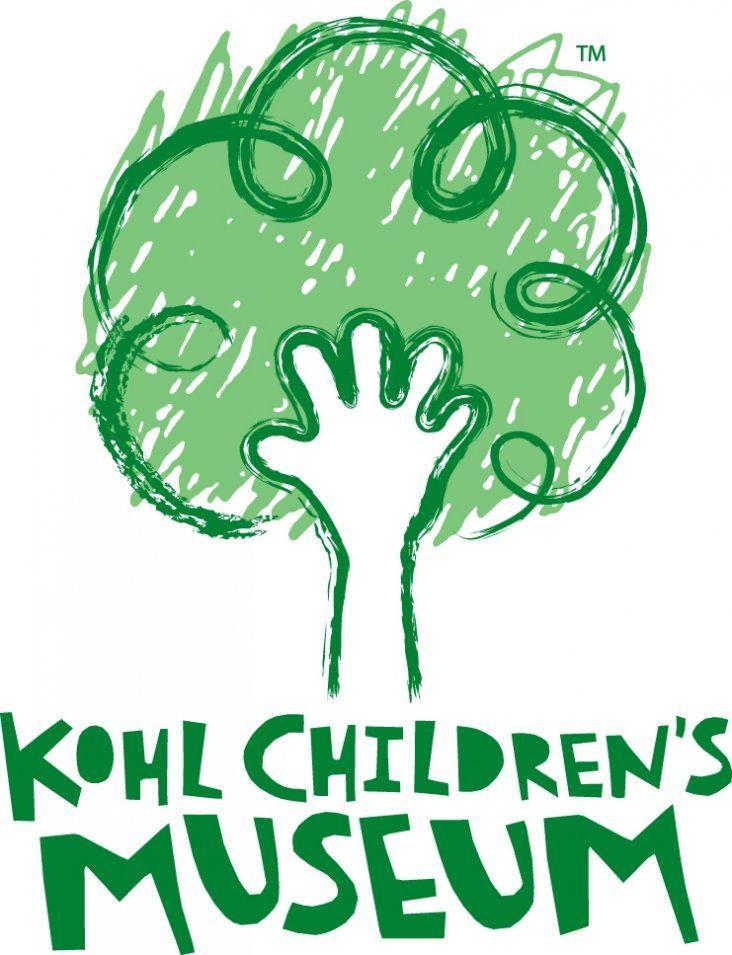 childrens logo   Kohl Childrens Museum Logo.JPG   The Burnham Plan Centennial