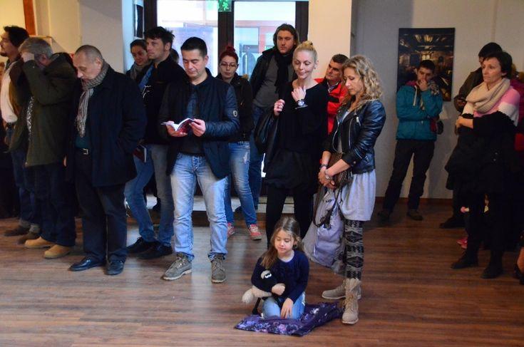 Dublu eveniment cultural la Muzeul Satului – final de expoziție cu lansare de carte