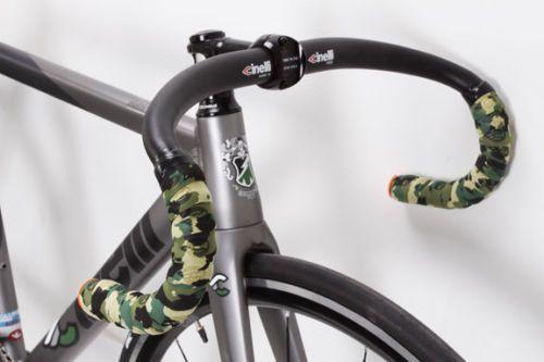 Cinelli-Demo-Open-Box-MASH-Bolt-Aluminum-Track-Bicycle-Complete-Silver-50-cm