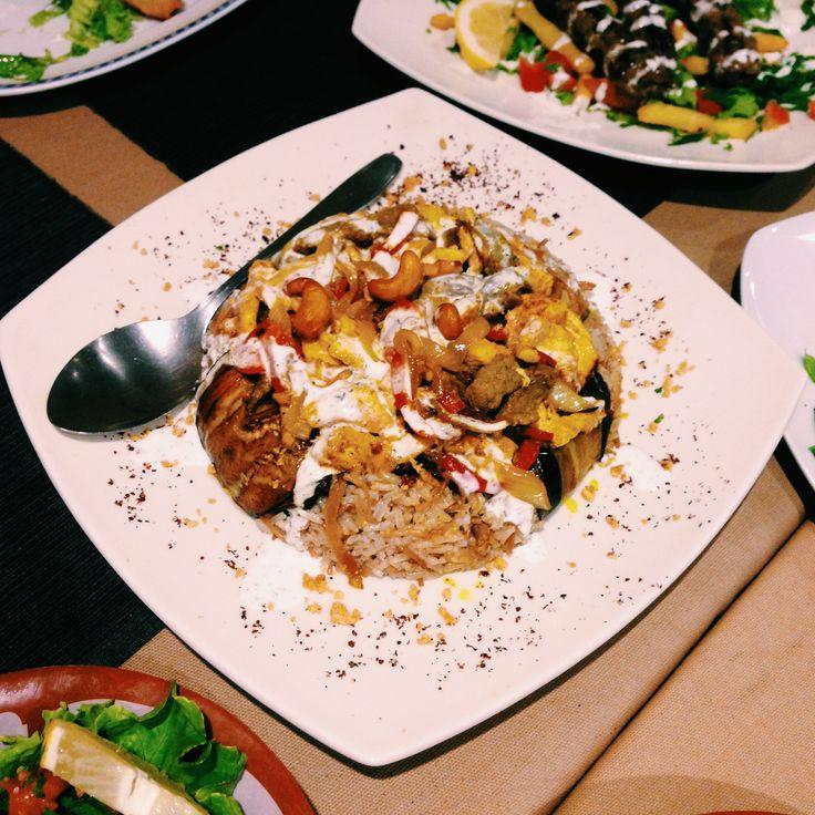 die besten 25+ libanesische küche ideen auf pinterest ... - Die Libanesische Küche Salma Hage