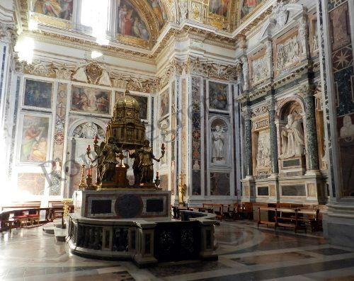 3  Cappella Sistina