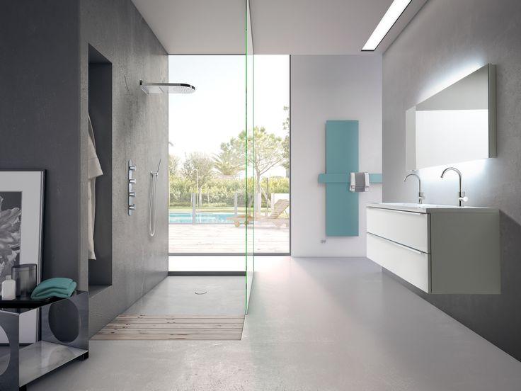 Moderne badkamers - St. Pieter