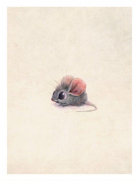 Sydney Hanson, illustrateur de livres pour enfants