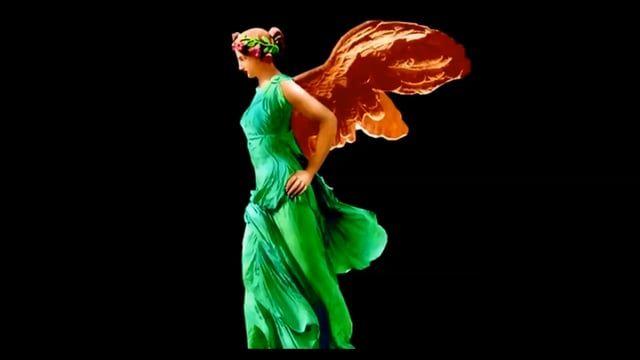 Η αρχαία ελληνική τέχνη με χρώμα