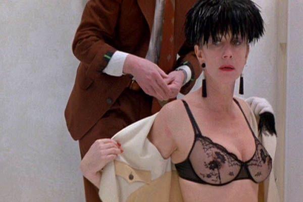 Fifth element boob shots