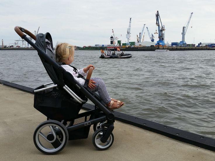Sehr schöner #Kinderwagen #mutsy #iGo von @mutsyworld im Familiencheck // #buggy #stroller #kinderbuggy #sportkarre