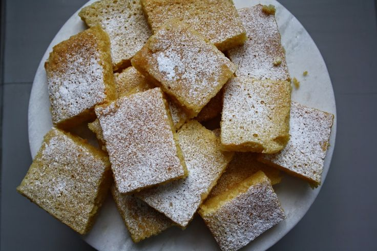 Lemon cake ~ day and dream blog