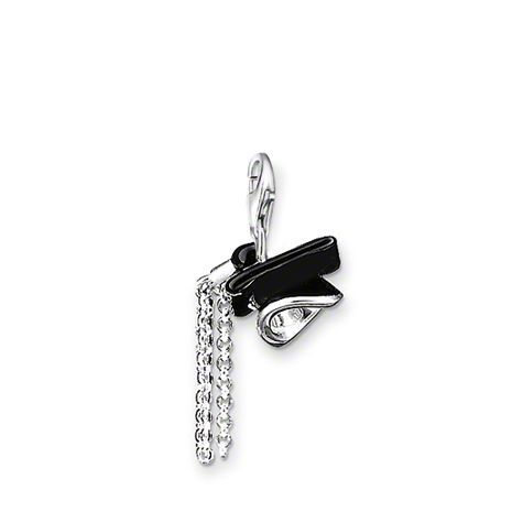 Charm Doctoral cap – 0463 – Gifts – THOMAS SABO (e.g the charm I wanted when I graduated in 2014)