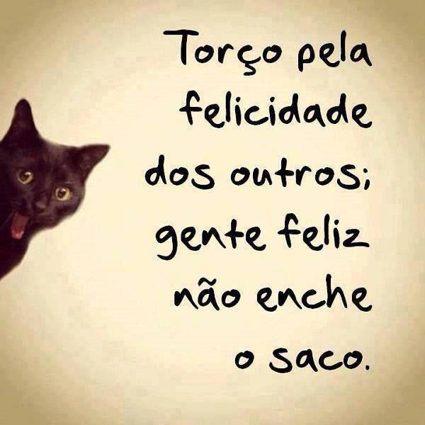 Vá ser feliz vai!!!                                                       …
