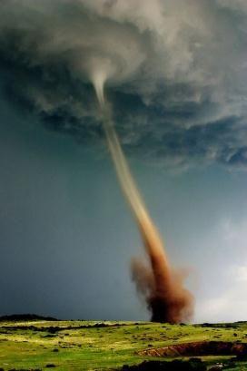 Die besten 100 Bilder in der Kategorie wolken: Wundersch?ner Tornado
