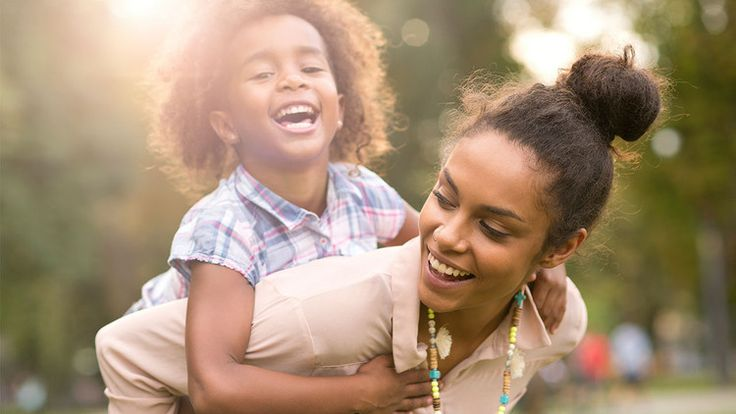 Opinion: Be a mom set free -- How to squelch the pressure and raise happy kids