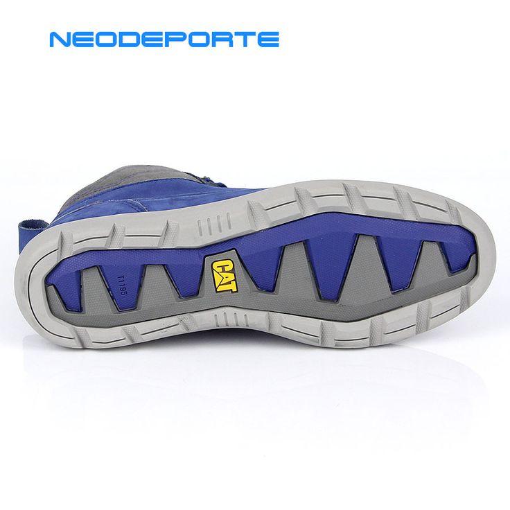 Botines para Hombre Cat Galen Mid P719773   Neodeporte, Tienda Deportiva Online