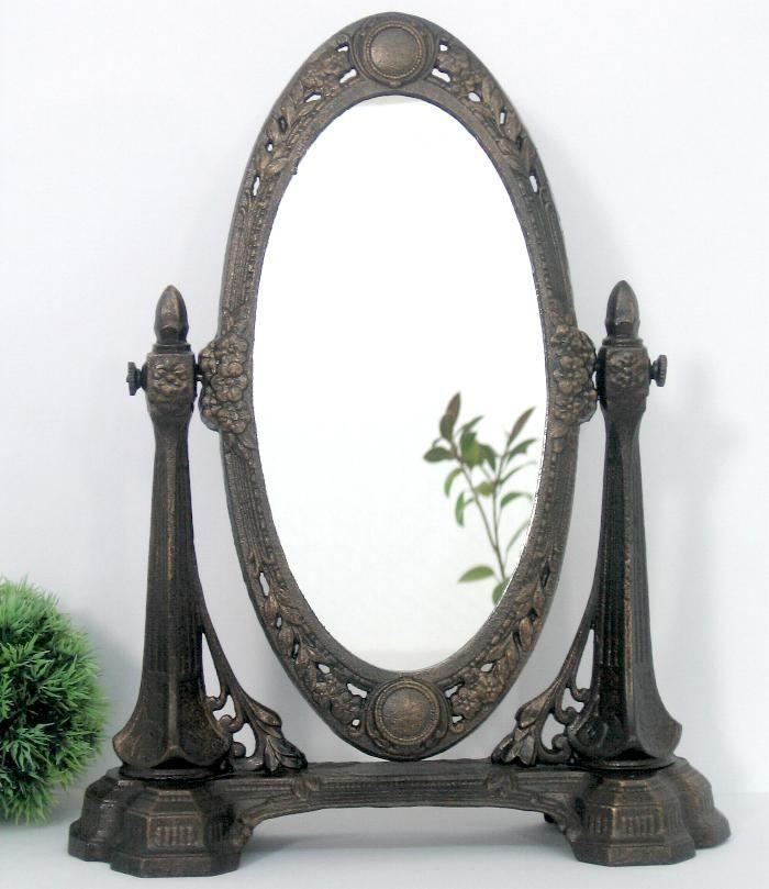 17 mejores ideas sobre espejos antiguos en pinterest for Espejo de pie