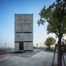 Image result for concrete building