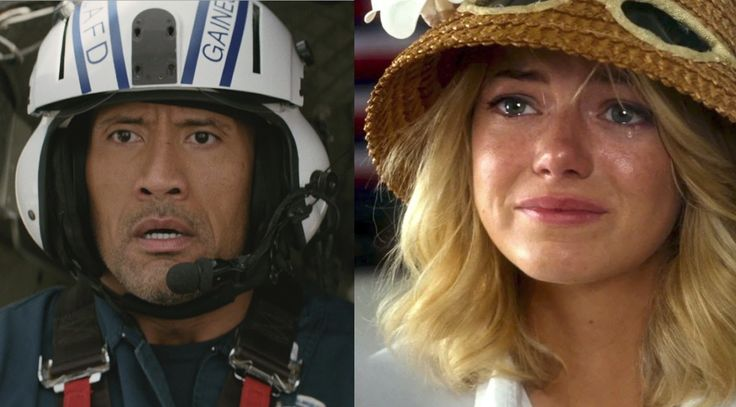 In Theaters May 29, 2015: This Week Brings Us Two Disaster Films