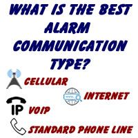 What Alarm Communication Types are Best for your Burglar Alarm Systems? Many people are selecting to drop their standard telephone lines for newer, more robust services presented through cell or Internet providers. However, do these modern telecommunication technologies work with home alarm systems?  In short, yes, new communication systems can easily work with residence alarm systems.   #2gig home security #alarm system #burglar alarm system #Home Security Systems #secu